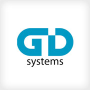 Logo GD SYSTEMS